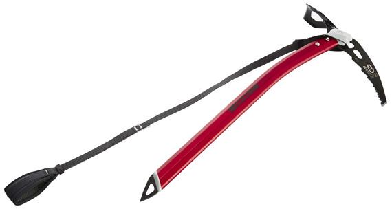 Climbing Technology Alpin Tour Ice Axe 50cm red